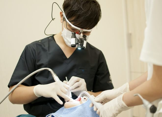 プルチーノ歯科・矯正歯科の画像