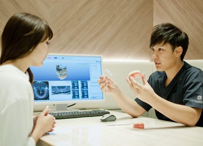 新瑞橋駅 出口徒歩 5分 プルチーノ歯科・矯正歯科のスタッフ写真5
