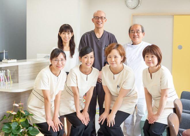 竹松駅 出口徒歩 15分 T's歯科クリニックの写真1