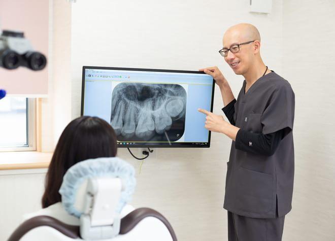 竹松駅 出口徒歩 15分 T's歯科クリニックの写真2