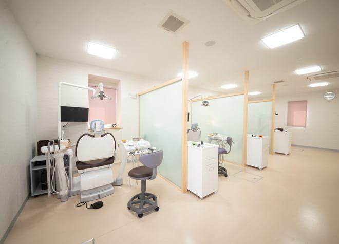 竹松駅 出口徒歩 15分 T's歯科クリニックの写真7