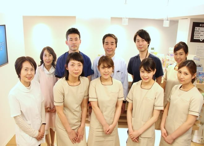 秋葉原駅 徒歩5分 中川歯科クリニックの写真1
