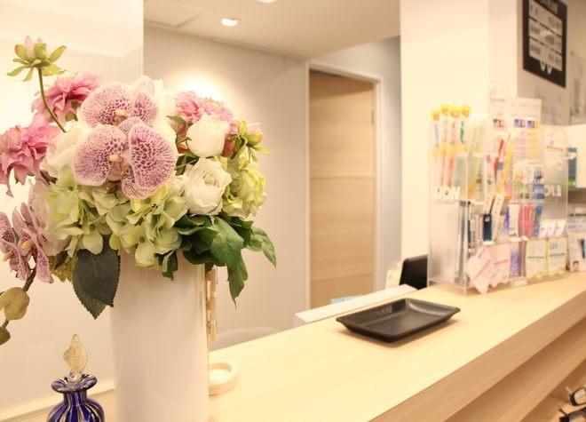 秋葉原駅 徒歩3分 中川歯科クリニックの院内写真3