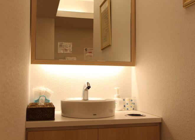 秋葉原駅 徒歩3分 中川歯科クリニックの院内写真5