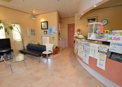 ポンポン山歯科医院の画像