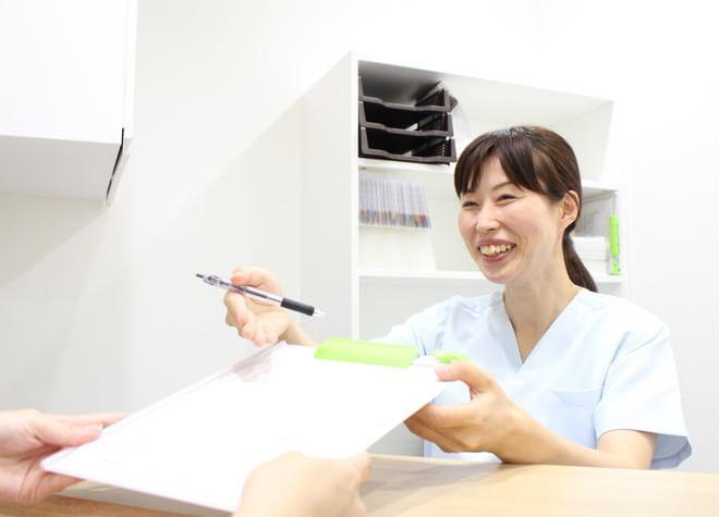 かさま歯科クリニックの画像