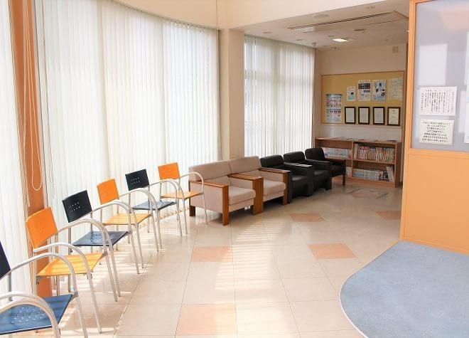 さぎの宮駅 徒歩10分 彦坂歯科医院 【有玉北町 本院】の院内写真2