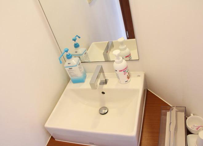 高宮駅(福岡県) 出入口徒歩10分 やまだ歯科クリニック(福岡市南区)の院内写真4