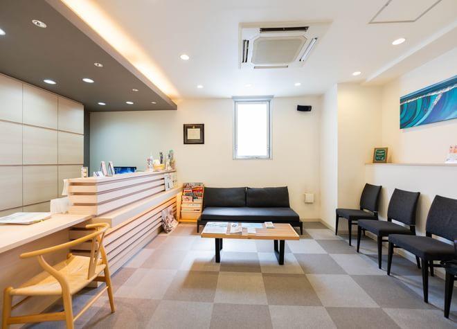 丸太町駅(京都市営) 7番出口徒歩 1分 川村歯科医院の院内写真2
