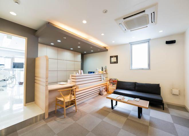 丸太町駅(京都市営) 7番出口徒歩 1分 川村歯科医院の院内写真5