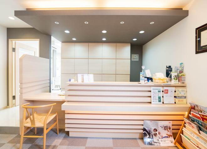 丸太町駅(京都市営) 7番出口徒歩 1分 川村歯科医院の院内写真6