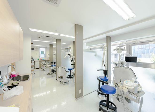 丸太町駅(京都市営) 7番出口徒歩 1分 川村歯科医院の院内写真7