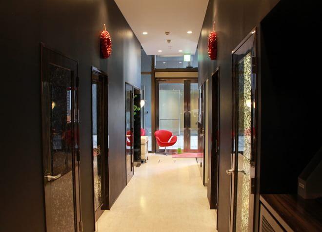 デンタルオフィス六本木東京の画像