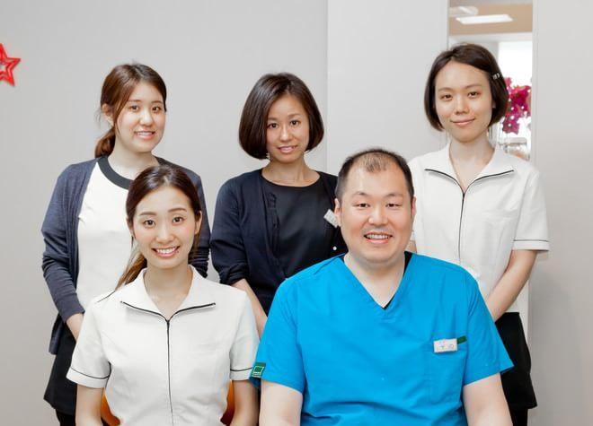その歯科クリニックの画像