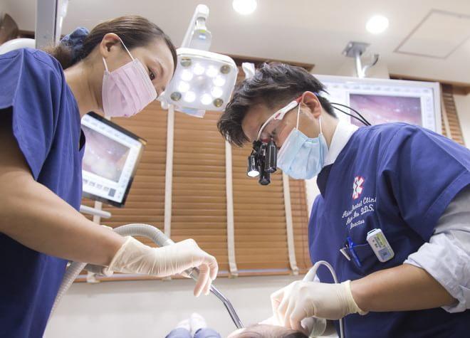 あきら歯科(調布市)の画像