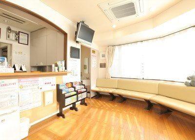 北野田駅 西口徒歩12分 吉田歯科クリニックの院内写真2