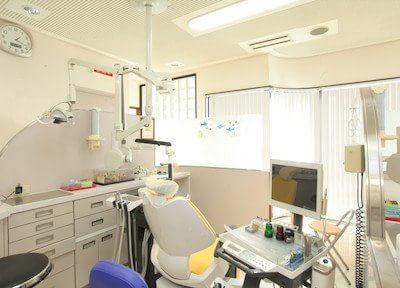 北野田駅 西口徒歩12分 吉田歯科クリニックの院内写真4