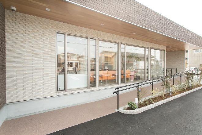 中田駅(徳島県) 出口徒歩5分 山本歯科クリニックの院内写真3