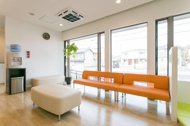中田駅(徳島県) 出口徒歩5分 山本歯科クリニックの院内写真6