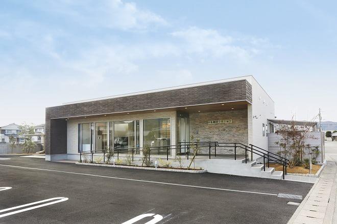 中田駅(徳島県) 出口徒歩5分 山本歯科クリニックの院内写真2