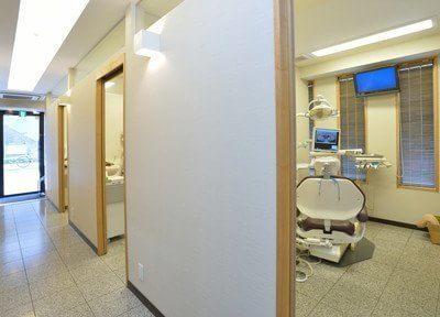 仲御徒町駅1番出口 徒歩2分 御徒町パーク歯科クリニックのその他写真2