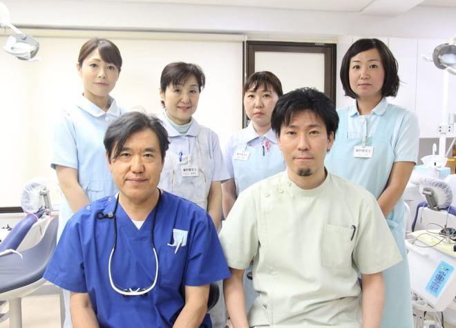 池田歯科クリニックの画像