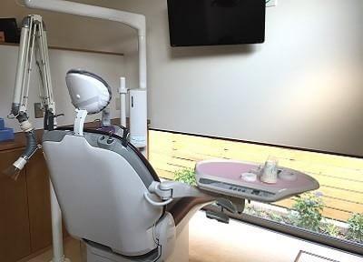 やすもと歯科医院の画像