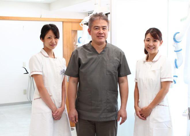 うしやま歯科の写真1
