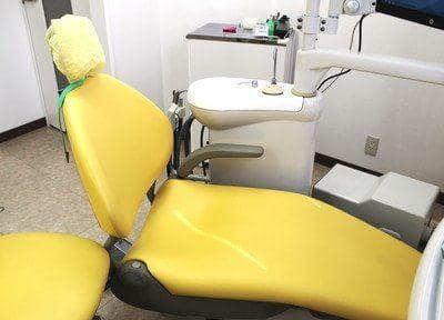 梅田駅 徒歩13分 片桐歯科医院の院内写真2
