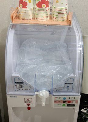 肥後橋駅 2・3番出口徒歩 1分 片桐歯科医院の院内写真7
