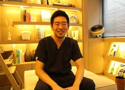 駒込M歯科クリニック 歯科医師