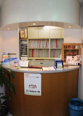 日吉駅 徒歩1分 斉藤歯科クリニックの院内写真3