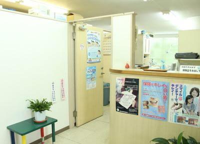 石川町駅 出口車 8分 藤井歯科医院の院内写真7