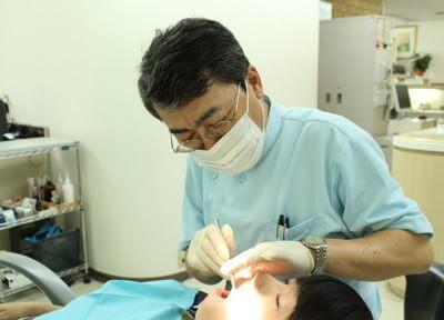 石川町駅 出口車 8分 藤井歯科医院のスタッフ写真2