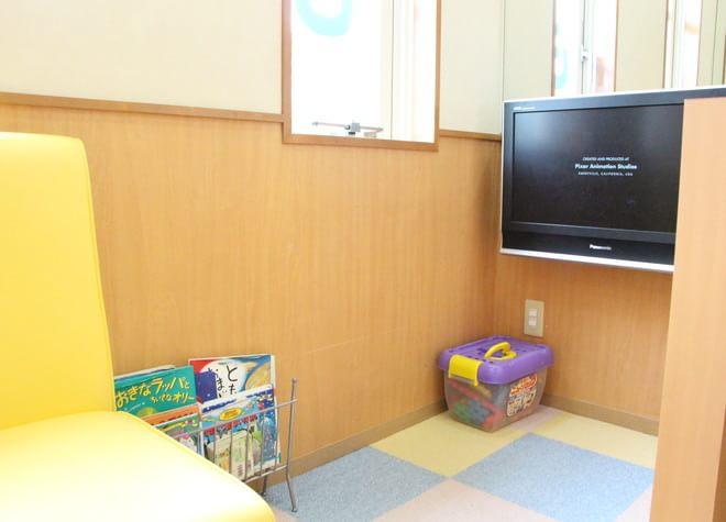 摂津富田駅 出口バス 17分 もりわき歯科の院内写真2