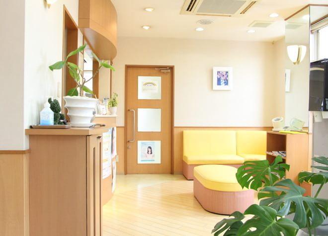 摂津富田駅 出口バス 17分 もりわき歯科の院内写真5