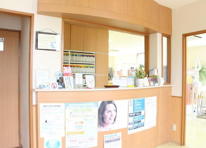 摂津富田駅 出口バス 17分 もりわき歯科の院内写真6