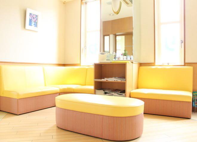 摂津富田駅 出口バス 17分 もりわき歯科の院内写真7