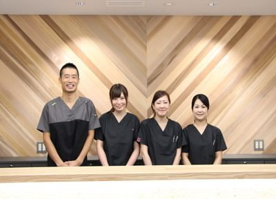 もりいずみ歯科医院の画像