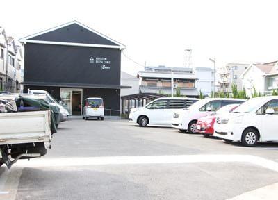 摂津富田駅 南口徒歩15分 もりいずみ歯科医院写真5