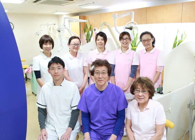 グリーン歯科の画像