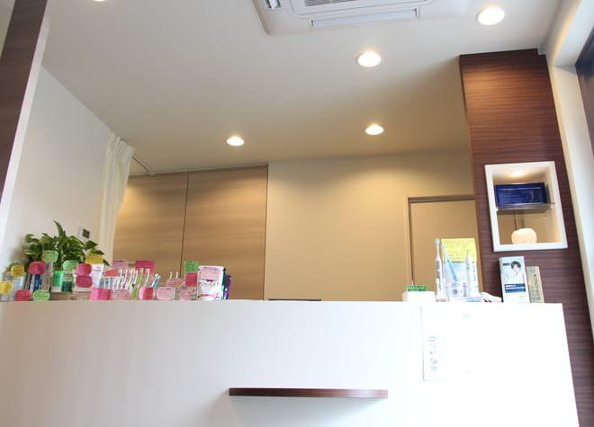 阿倍野駅 4番出口徒歩5分 ところデンタルクリニックの院内写真5
