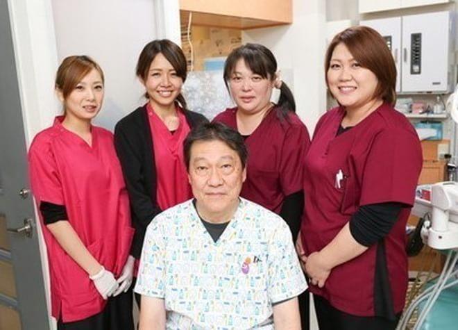 フェイス歯科医院の画像