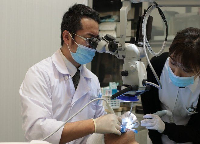 イオンモール姫路大津歯科・インプラントセンター姫路の画像
