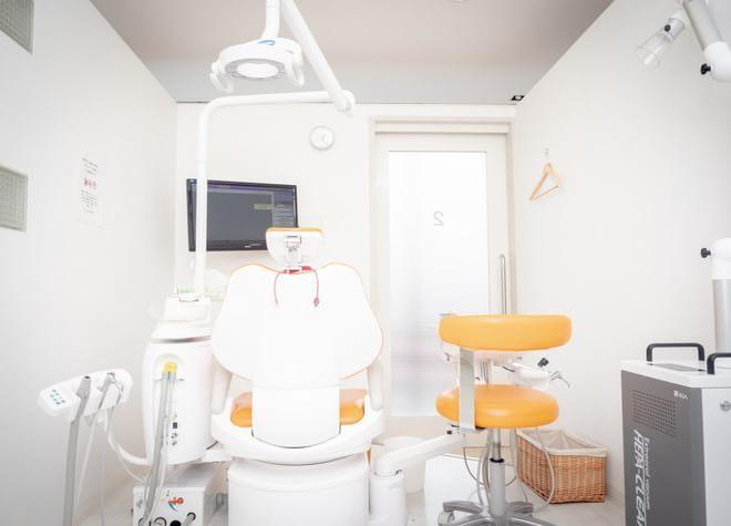 越谷駅 東口徒歩 9分 アップル歯科クリニックの院内写真7