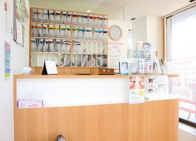 越谷駅 東口徒歩9分 アップル歯科クリニックの院内写真6