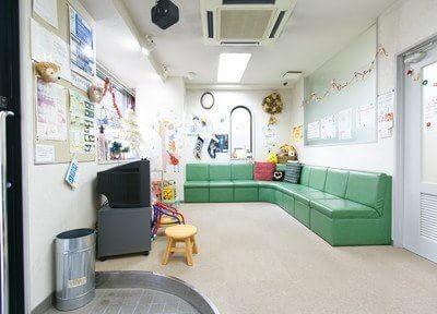 上新庄駅 南口徒歩 6分 堀田歯科診療所 (関西大学北陽高等学校前)のその他写真4