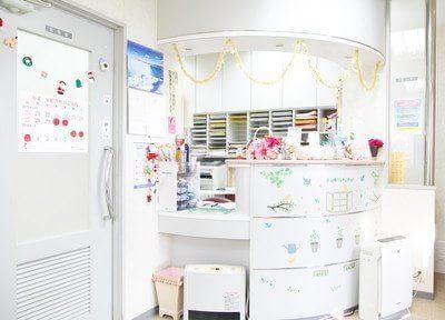 堀田歯科診療所 (関西大学北陽高等学校前)の画像