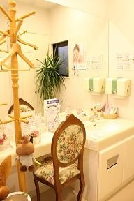 川口元郷駅 2番出口徒歩10分 橋本歯科医院の院内写真3
