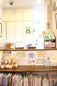 川口元郷駅 2番出口徒歩10分 橋本歯科医院の院内写真5